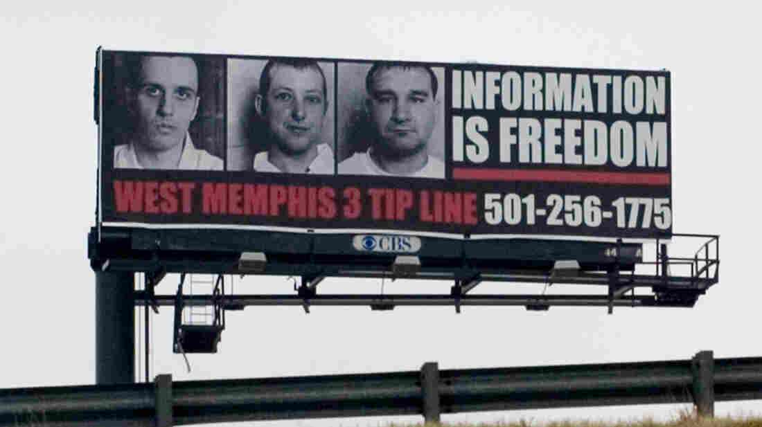 West of Memphis follows the story of the West Memphis Three, teenagers who were arrested for the murders of three 8-year-olds.
