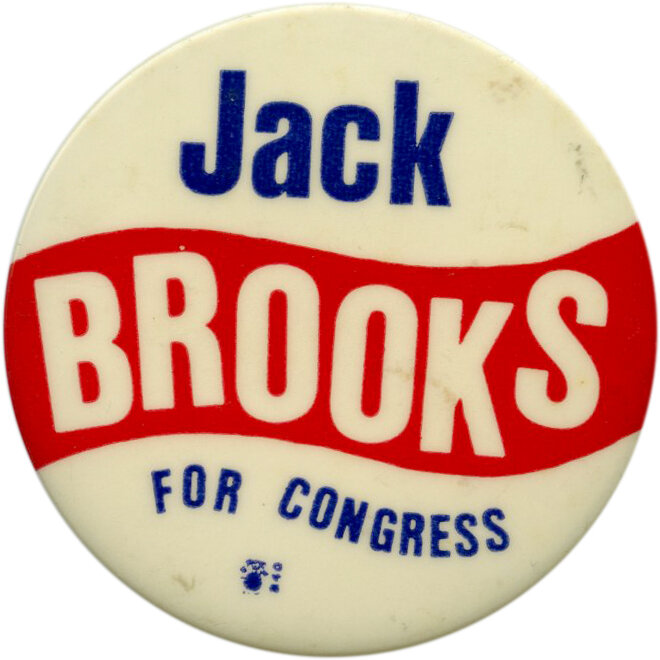 Connecticut Local Governor Pin Back Campaign Button Bill O/'Neill Political Badge