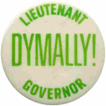 Dymally