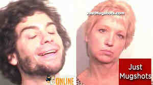 Philip Kaplan and Debra Jo Lashaway were both arrested, then cleared of their charges. Their court files were sealed, effectively removing the arrests from their public record, but their mug shots linger on websites that make money by charging people to remove their arrest photos.  Now, they're part of a lawsuit that argues their right to publicity has been violated.