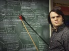 Jack Black in Richard Linklater's School of Rock