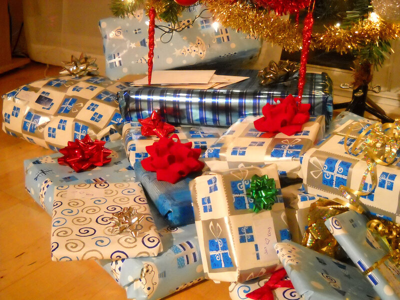 Episode 238: Making Christmas More Joyful, And More Efficient ...