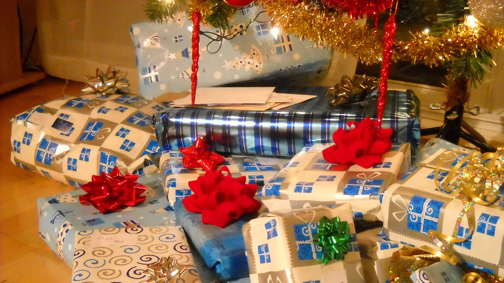 Making Christmas.Episode 238 Making Christmas More Joyful And More
