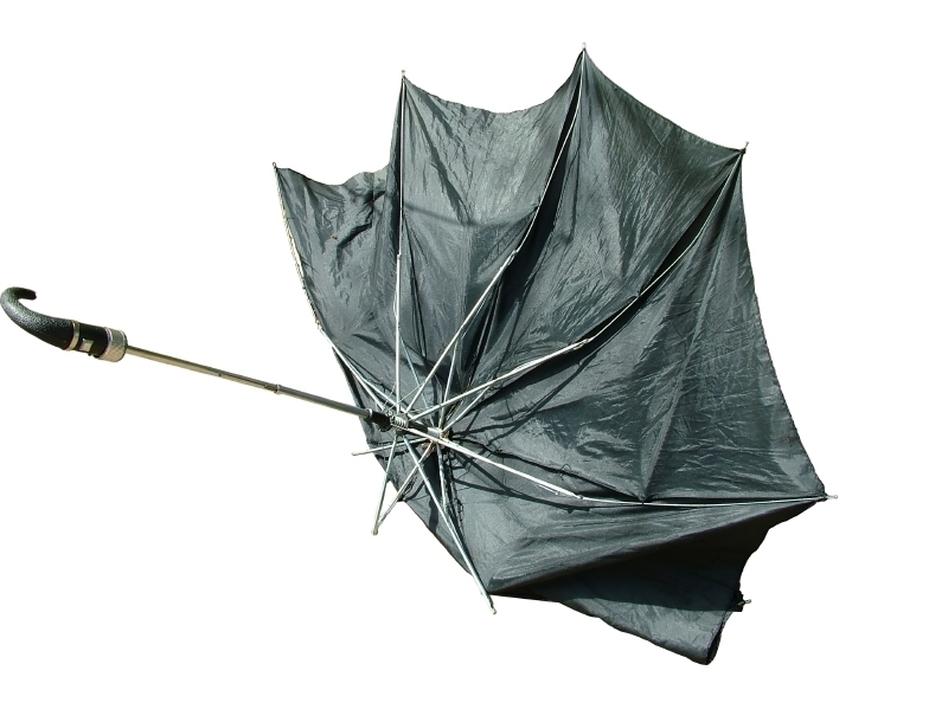 Umbrella' Is A Twisted Modernist Masterpiece | WBUR News