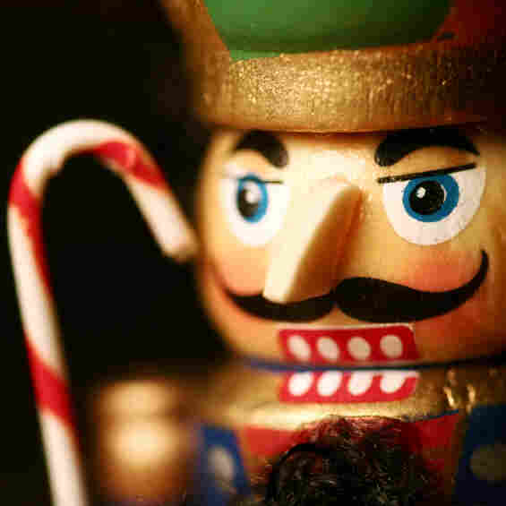 No Sugar Plums Here: The Dark, Romantic Roots Of 'The Nutcracker'