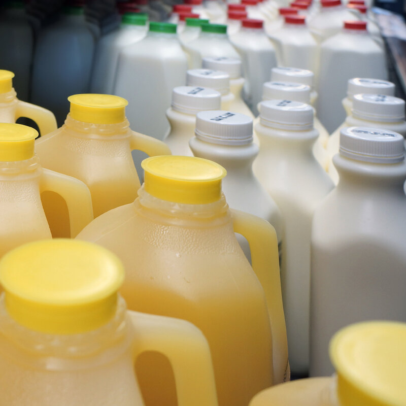 Don't Toss That Sour Milk! And Other Tips To Cut Kitchen