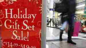 Ho-Ho-Hum Last Shopping Weekend As 'Fiscal Cliff' Loomed
