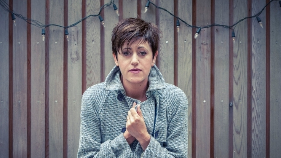 Tracey Thorn. (Courtesy of the artist)