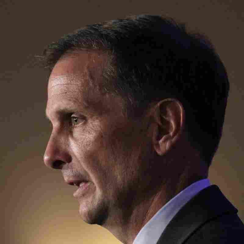 Rep.-elect Chris Stewart, R-Utah