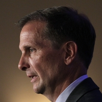 Rep.-elect Chris Stewart, R-Utah