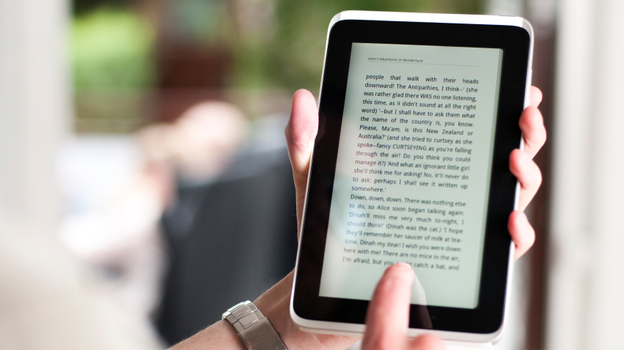 Publishers are finding that flexible pricing on e-books can help bring in new readers. (iStockphoto.com)