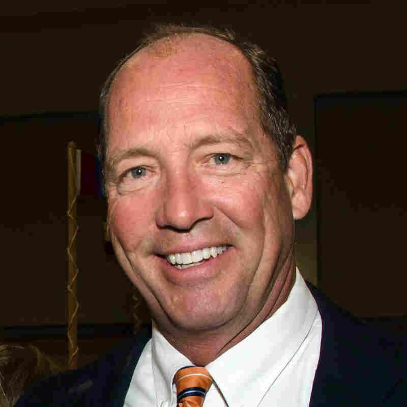 Rep.-elect Ted Yoho, R-Fla.