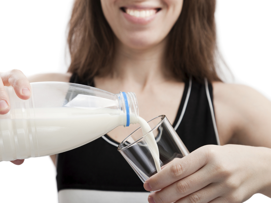 Thousands of years ago, a mutation in the human genome allowed many adults to digest lactose and drink milk.
