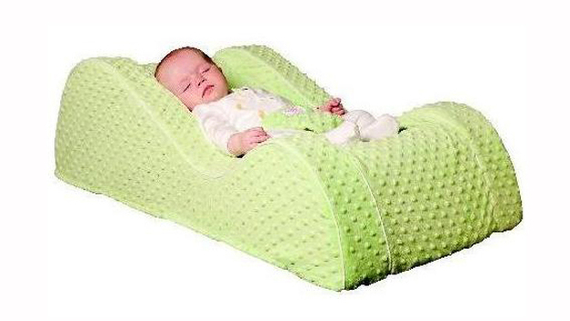 Nap Nanny Generation Two (CPSC)