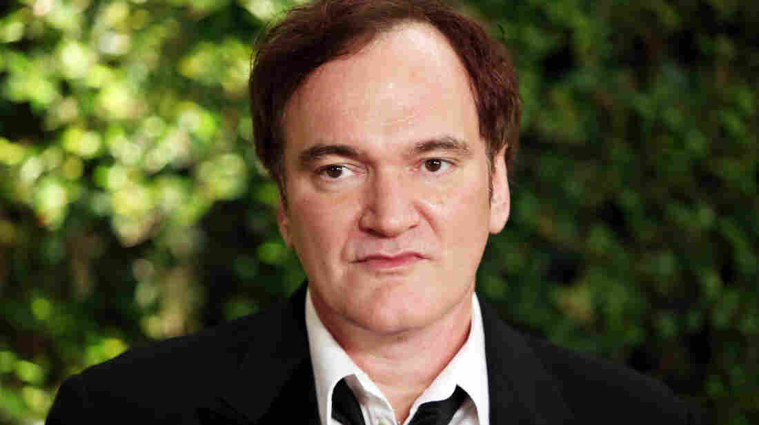 Director Quentin Tarantino has not shied away from painful parts of history. He handled World War II in Inglourious Basterds and now delves into slavery in Django Unchained.