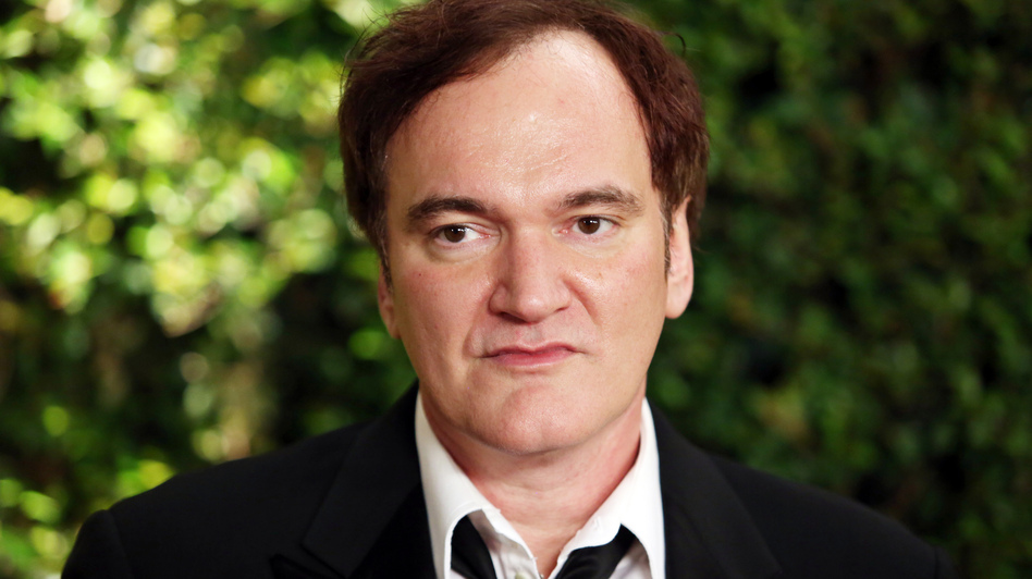 Director Quentin Tarantino has not shied away from painful parts of history. He handled World War II in Inglourious Basterds and now delves into slavery in Django Unchained. (Getty Images)