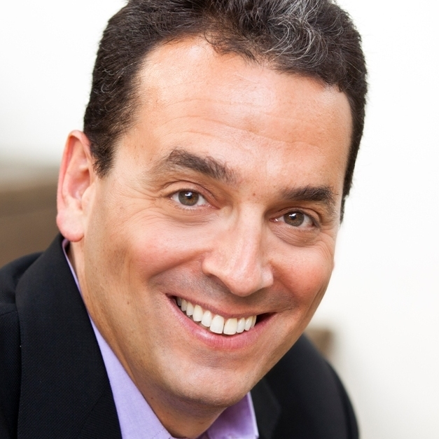 Daniel H. Pink is the author of five books about the changing world of work, including A Whole New Mind and Drive.
