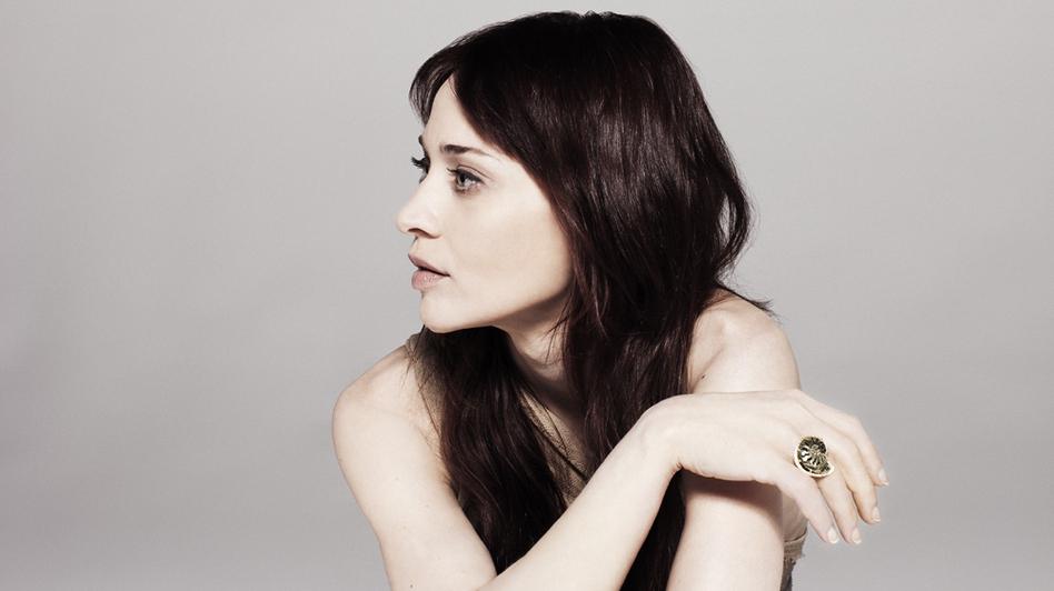 Fiona Apple's The Idler Wheel... is Ken Tucker's pick for best album of 2012. (Dan Monick)