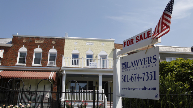 A housing revival will be key to an economic recovery in 2013, analysts say. (Reuters /Landov)