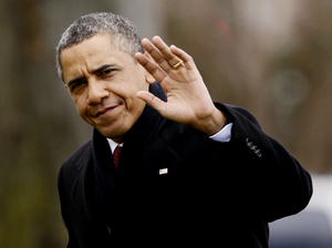 """President Obama returned early from his holiday in Hawaii on Thursday for discussions on the """"fiscal cliff."""""""