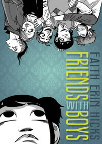 2012 In Review: 4 Great Graphic Novels We Haven't Told You About Yet