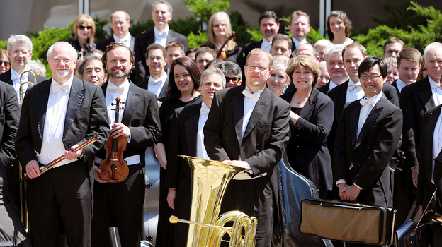 In Minneapolis, the locked-out musicians of the Minnesota Orchestra are appealing for public support. (Courtesy of the Musicians of the Minnesota Orchestra)