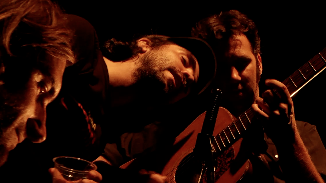 Patrick Watson performs live in concert at the 9:30 Club in Washington, D.C.