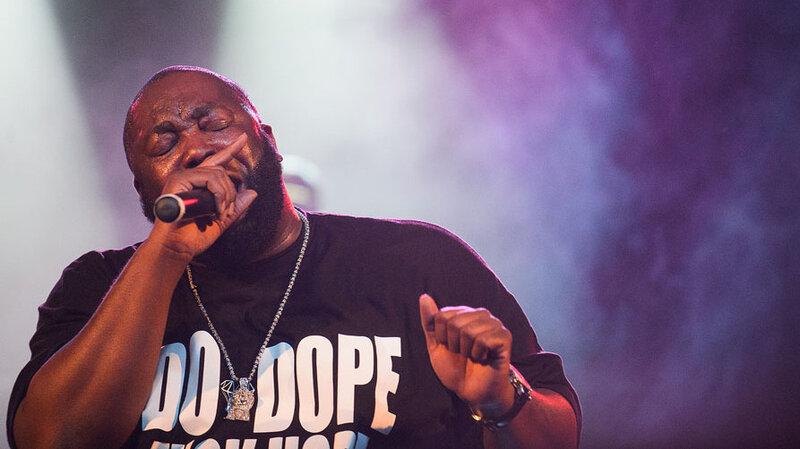The Best Rap Of 2012: A Conversation : Best Music Of 2012 : NPR