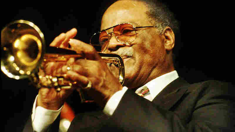 Clark Terry Quintet: Live In Chicago