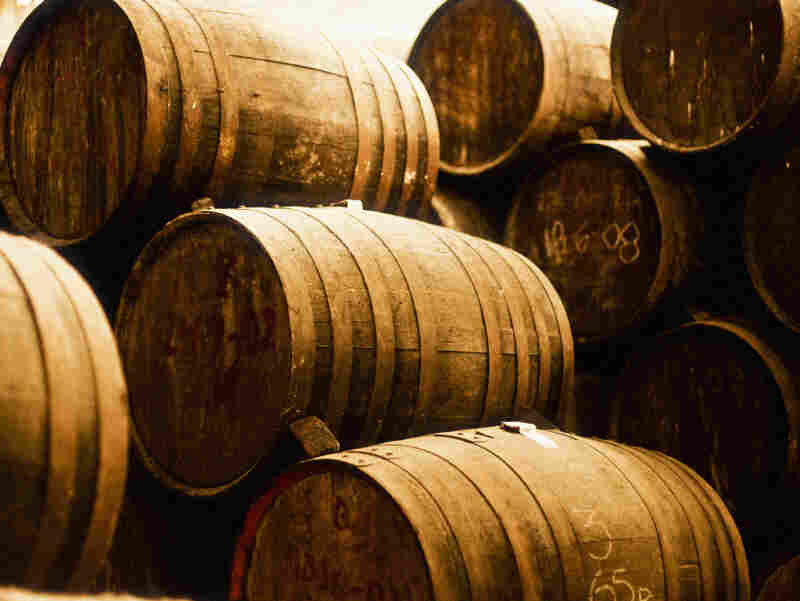 The 'rum tax' is extended.