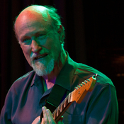 John Scofield with drummer Louis Cato.
