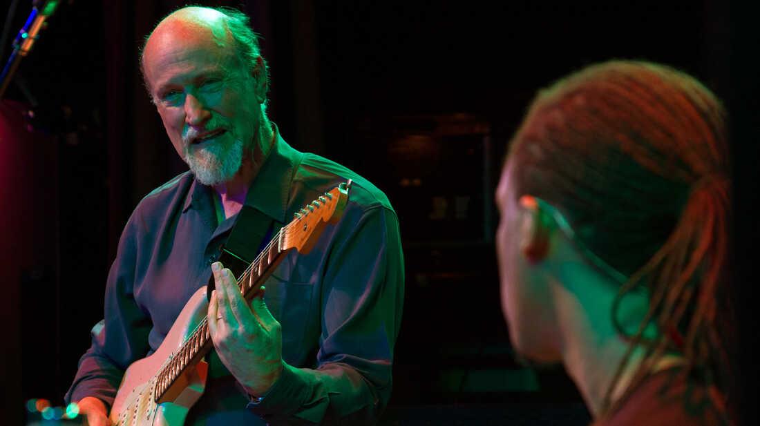 John Scofield's Überjam Band: Live At Berklee