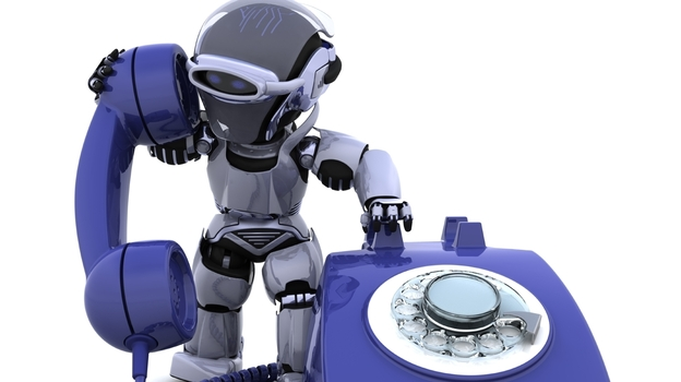 The Federal Trade Commission will award $50,000 to an individual or small company that comes up with the best solution for blocking illegal robocalls. (iStockphoto.com)