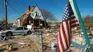 Bipartisan Outrage As Vote On Superstorm Sandy Aid Is Postponed
