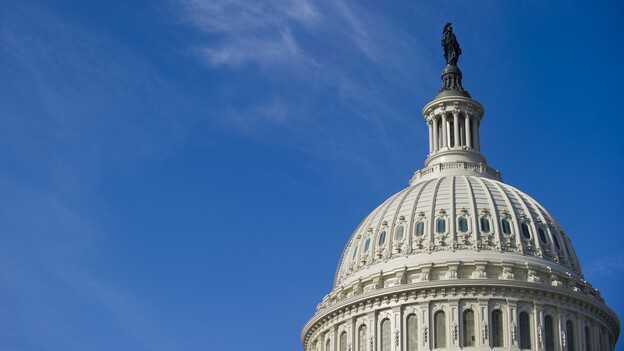 A compromise bill that passed the Congress at the last minute included provisions that will reverberate through the nation's health care system. (AFP/Getty Images)