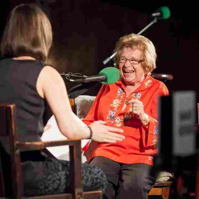 Fifty Shades Of Dr. Ruth