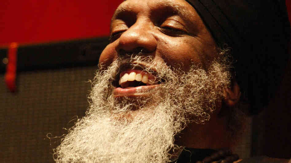 Dr. Lonnie Smith.
