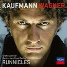 Jonas Kaufmann sings Wagner.