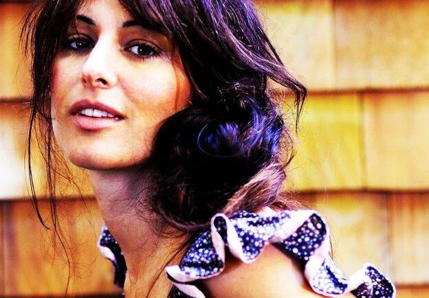 Peruvian-born musician Silvana Kane.