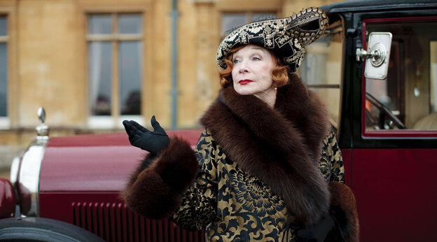 Social changes, romantic intrigues and financial crises grip the English country estate in the third season of Downton Abbey, starting Sunday on PBS. Shirley MacLaine joins the cast as Cora's wealthy Amer