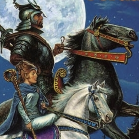 The Eye of the World, released in 1990, was the first of 14 volumes of the epic Wheel of Time series.