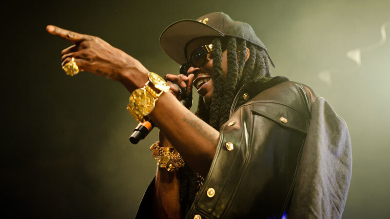 2 Chainz: A Pop Star For All Of Us : Best Music Of 2012 : NPR