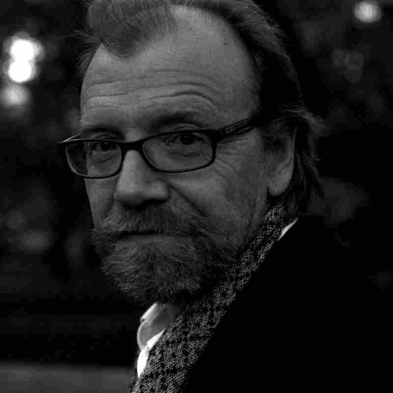 George Saunders is a MacArthur Genius award winner, as well as a Guggenheim fellow.