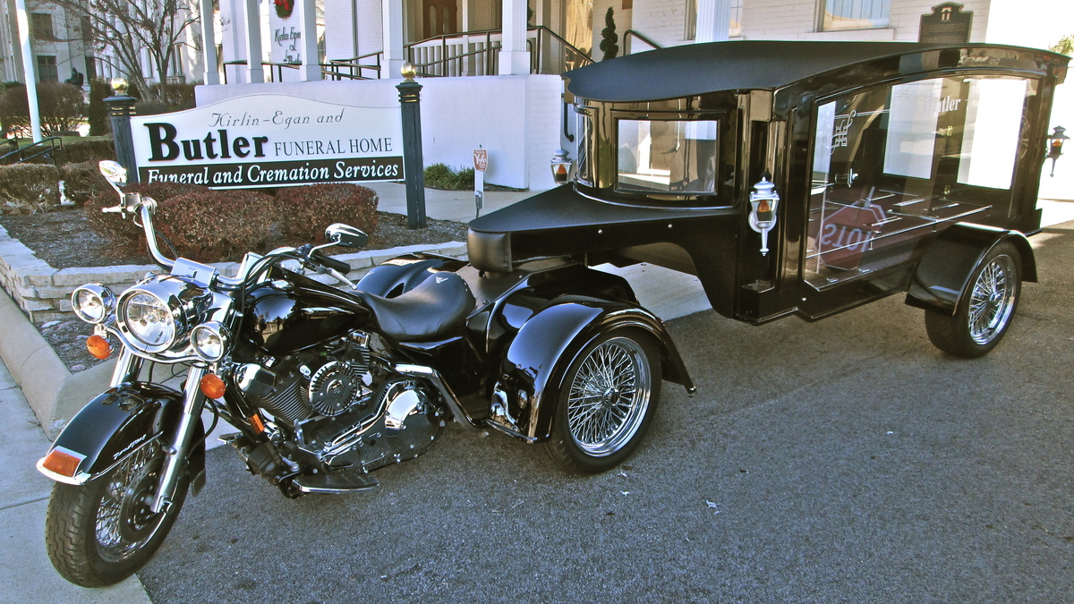 Harley Funeral Home Obits