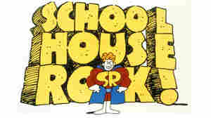 The Voice Of 'Schoolhouse Rock' On The Series At 40