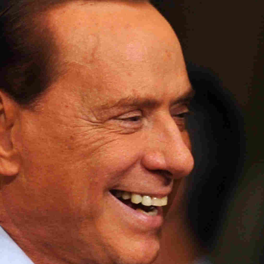 Berlusconi Plots His Comeback: 'You Italians Need Me'