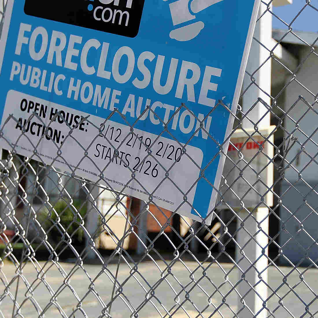 Big Banks Agree To Pay $8.5 Billion To Settle Foreclosure-Abuse Claims