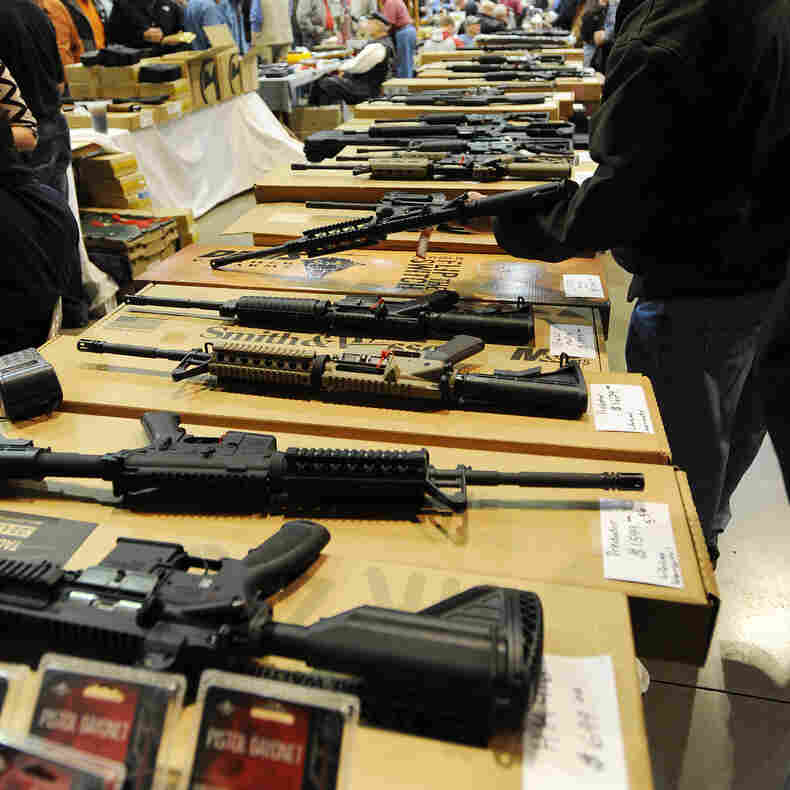 'Gun Appreciation Day' Is Jan. 19, Conservative Groups Declare