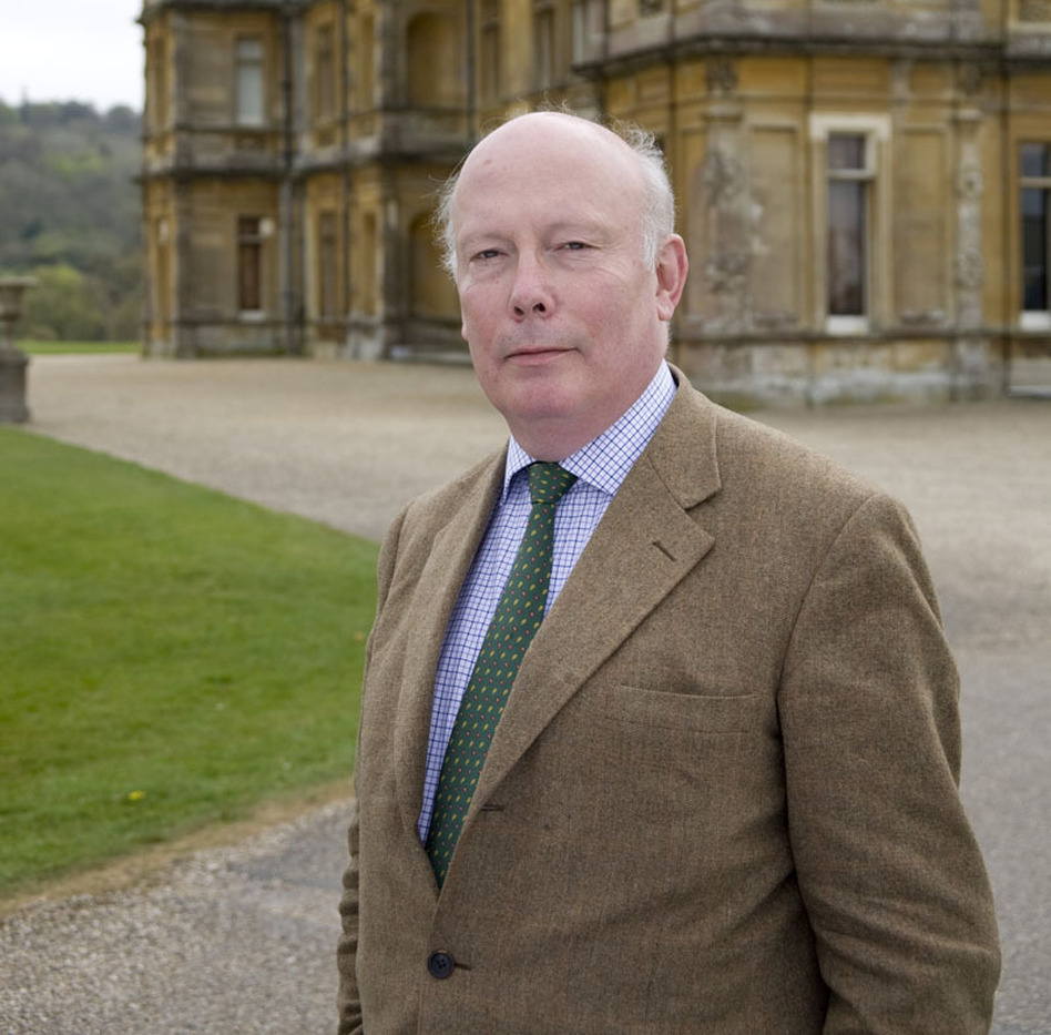 Julian Fellowes, the creator of Downton Abbey, also wrote the scripts for films such as Gosford Park, The Young Victoria, Vanity Fair and The Tourist. (Carnival Films)