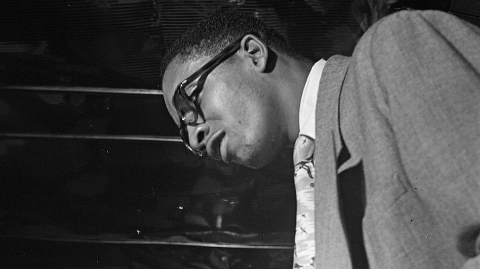 Milt Jackson. (Library of Congress via Flickr)